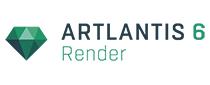 Artlantis Render 6